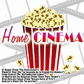 Home Cinema by Various Artists