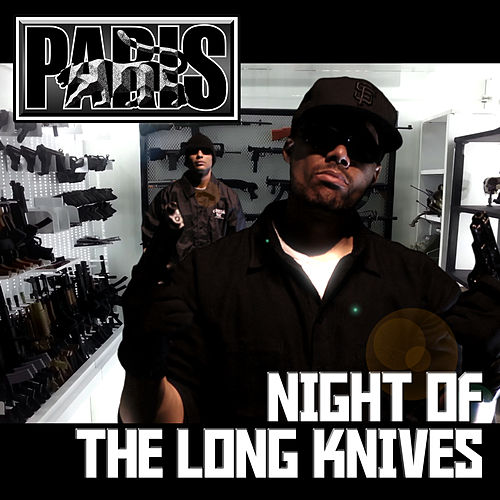 Night of the Long Knives von Paris