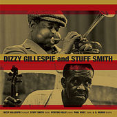 Dizzy Gillespie and Stuff Smith (Original Album + 12 Bonus Tracks) by Stuff Smith