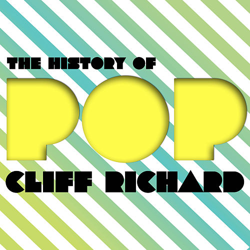 The History of Pop Vol. 1 by Cliff Richard