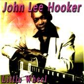 Little Wheel fra John Lee Hooker