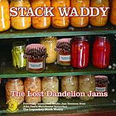 The Lost Dandelion Jams by Stack Waddy