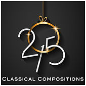 2015 Best Classical Compositions by Various Artists