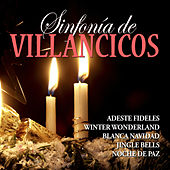 Sinfonìa de Villancicos de Steve Cast Orchestra