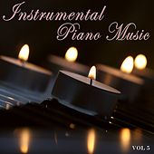 Instrumental Piano Music by Various Artists