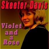 Violet and a Rose de Skeeter Davis