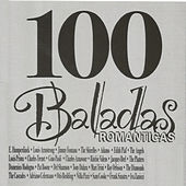 100 Baladas Romanticas fra Various Artists