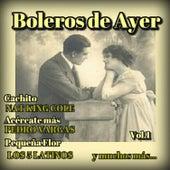 Boleros de Ayer, Vol. 1 de Various Artists