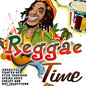 Reggae Time by Various Artists