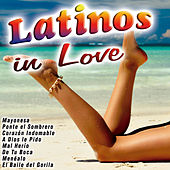 Latinos in Love by Various Artists