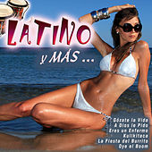 Latino y Más... by Various Artists