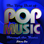 The Very Best of Pop Music Through the Years, Vol. 1 von Various Artists