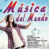 Música del Mundo by Various Artists