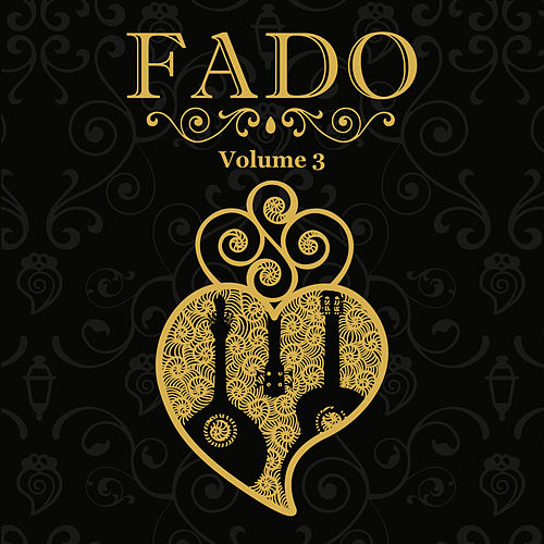 Fado Vol. 3 by Various Artists