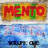 Mento Blitz, Vol. 1 by Various Artists