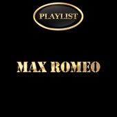 Max Romeo Playlist by Max Romeo