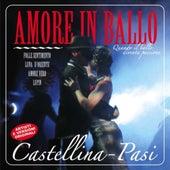 Amore in ballo di Orchestra Castellina Pasi