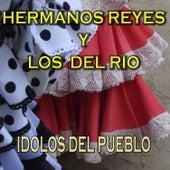 Idolos del Pueblo by Various Artists