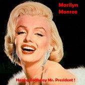 Happy Birthay Mr President von Various Artists