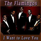 I Want to Love You de The Flamingos