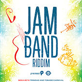 Jam Band Riddim (Trinidad and Tobago Carnival Soca 2015) by Various Artists