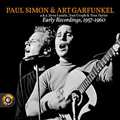 Early Recordings 1957 – 1960 de Art Garfunkel