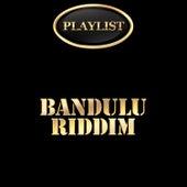 Bandulu Riddim Playlist de Various Artists
