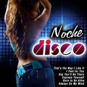 Noche Disco de Various Artists