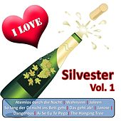 I Love Silvester, Vol. 1 de Various Artists