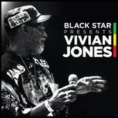 Black Star Presents Vivian Jones by Vivian Jones