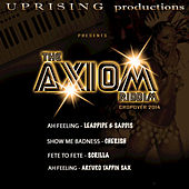 Axiom Riddim : Crop over Soca 2014 - Single by Various Artists