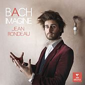 Bach Imagine by Jean Rondeau
