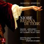 Steffani: Niobe, regina di Tebe by Philippe Jaroussky