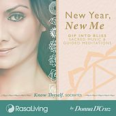 New Year, New Me by Donna D'Cruz