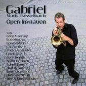 Open Invitation de Gabriel Mark Hasselbach
