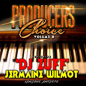 Producers Choice, Vol.8 (Feat. DJ Zuff) by Various Artists