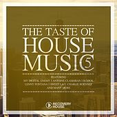 The Taste of House Music, Vol. 5 by Various Artists