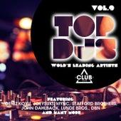 Top DJs - World's Leading Artists, Vol. 9 von Various Artists