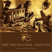 Year of the Hyenas by Reef the Lost Cauze