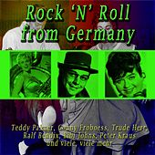 Rock 'N' Roll from Germany von Various Artists