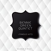 Famous Hits by Bennie Green