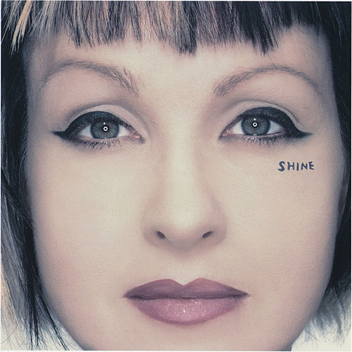 Shine [EP] by Cyndi Lauper
