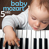 Baby Mozart: 5 Hours of Classical Music for Smart Kids von Various Artists