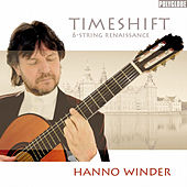Timeshift by Hanno Winder
