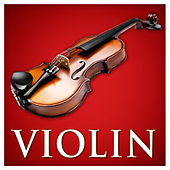 Violin (Red Classics) by Various Artists