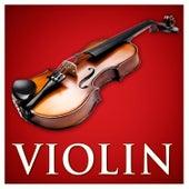 Violin (Red Classics) von Various Artists