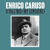 O Sole Mio (My Sunshine) by Enrico Caruso