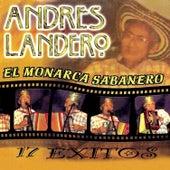 El Monarca Sabanero by Andres Landero