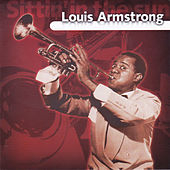 Sittin' In The Sun by Louis Armstrong