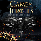Game of Thrones - Best of Seasons 1, 2, 3 & 4 van L'orchestra Cinematique